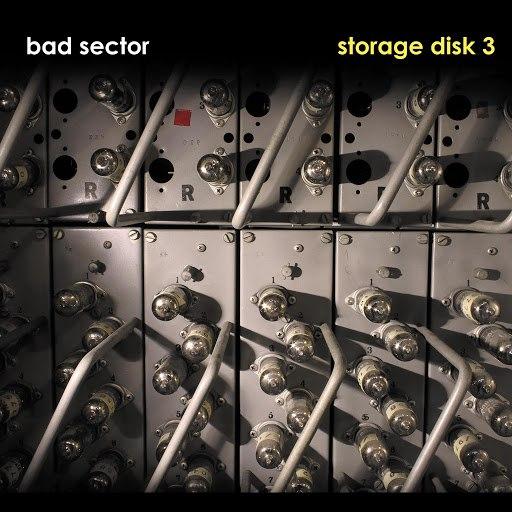 Bad Sector альбом Storage Disk 3