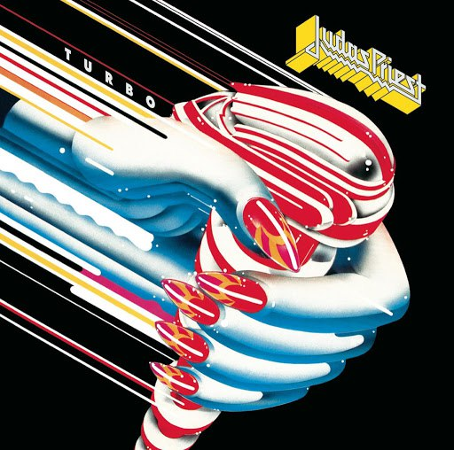 Judas Priest альбом Turbo
