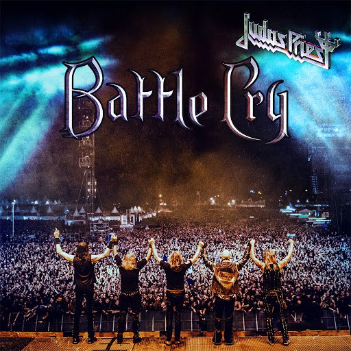 Judas Priest альбом Breaking the Law (Live from Battle Cry)