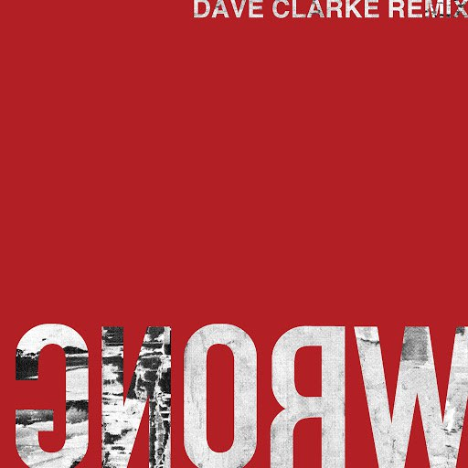 The Soft Moon альбом Wrong (Dave Clarke Remix)