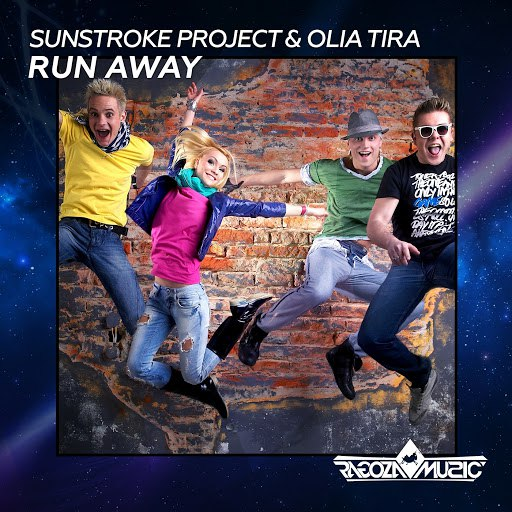 Sunstroke project альбом Run Away