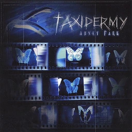 Abney Park альбом Taxidermy