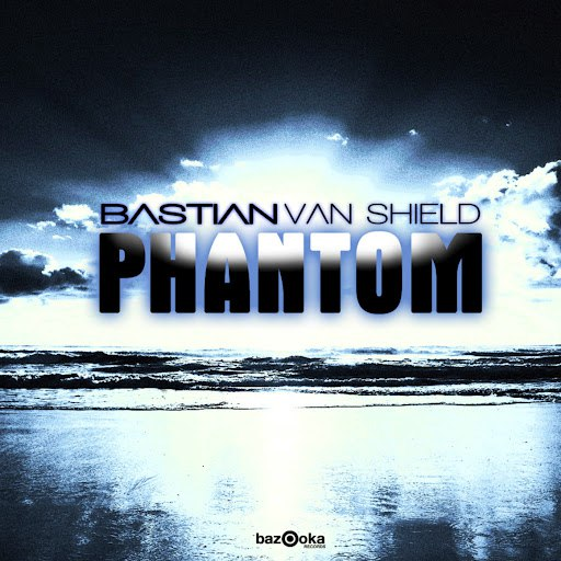 Bastian Van Shield альбом Phantom