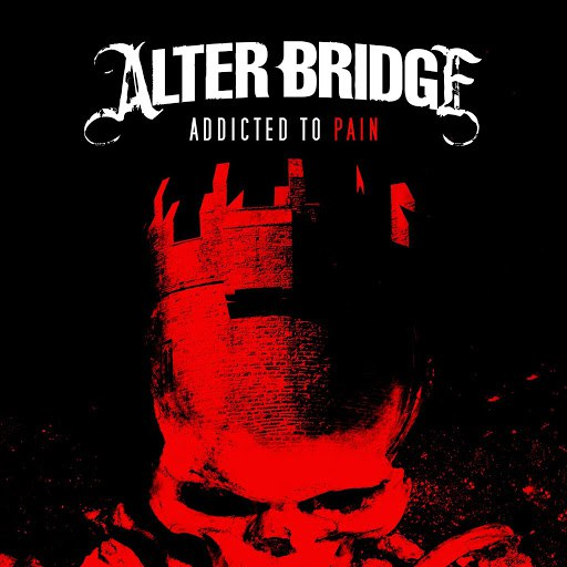 Alter Bridge альбом Addicted To Pain
