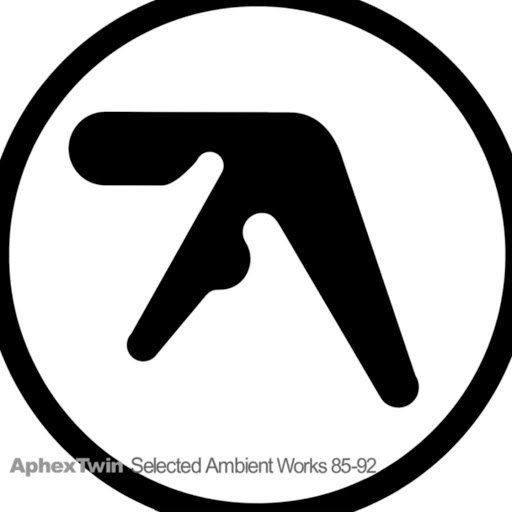 Aphex Twin альбом Selected Ambient Works 85-92