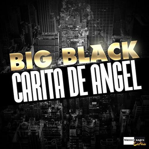 Big Black альбом Carita de Ángel