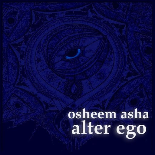 Alter Ego альбом Osheem Asha