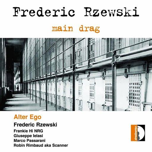Alter Ego альбом Main Drag