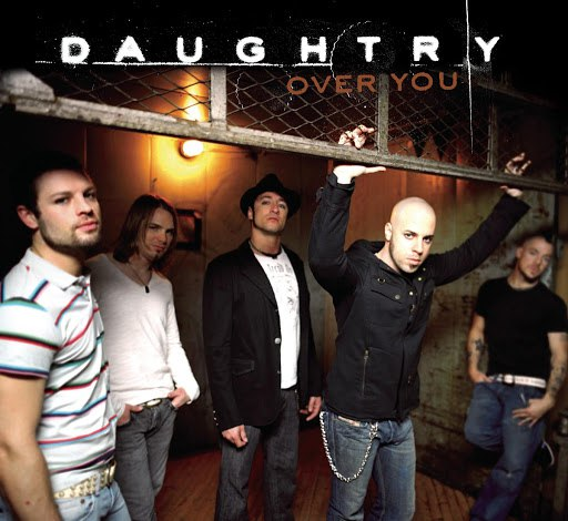 DAUGHTRY CRAWLING BACK TO YOU MP3 TÉLÉCHARGER