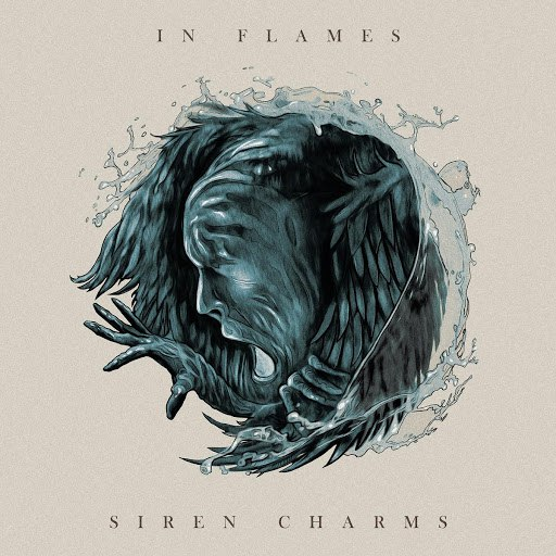 In Flames альбом Siren Charms