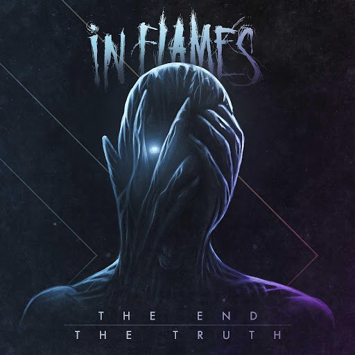 In Flames альбом The End / The Truth