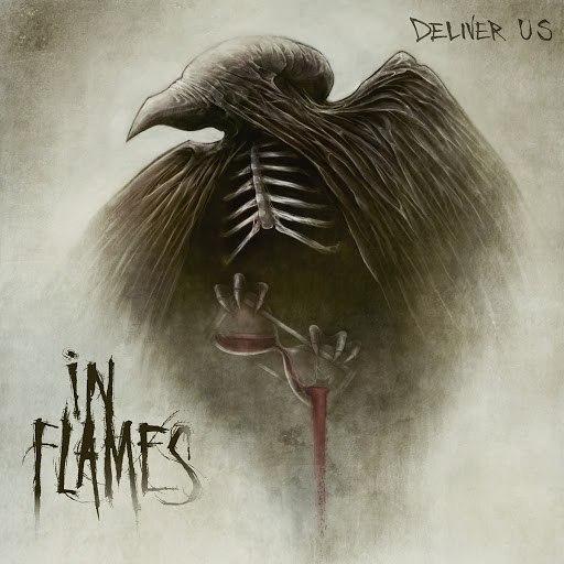 In Flames альбом Deliver Us