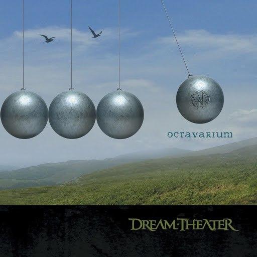 Dream Theater альбом Octavarium (US Version)