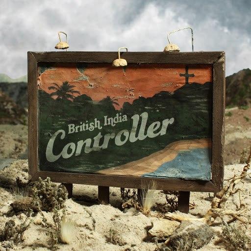British India альбом Controller