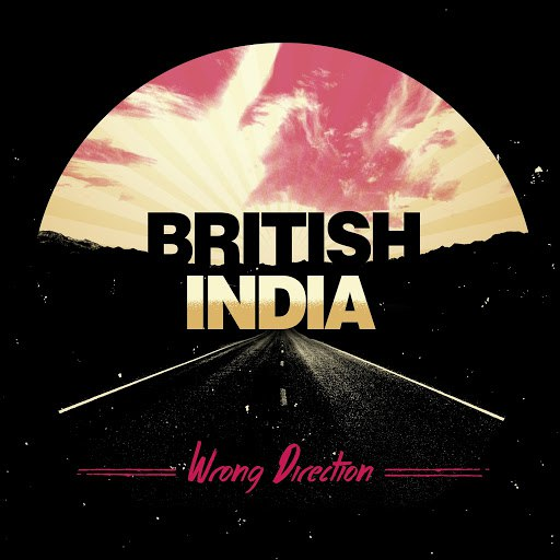 British India альбом Wrong Direction