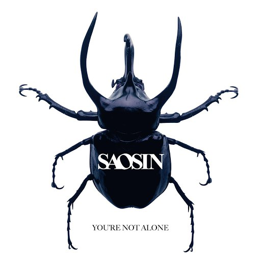Saosin альбом You're Not Alone