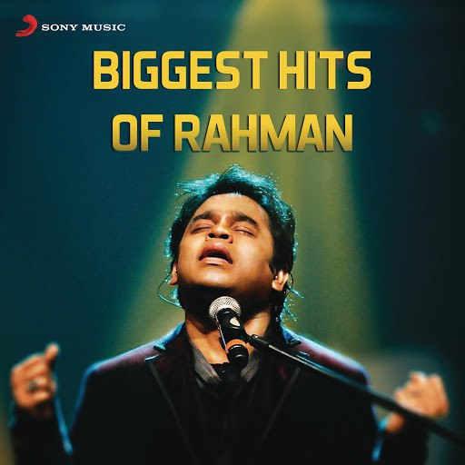 A.R. Rahman альбом Biggest Hits of Rahman