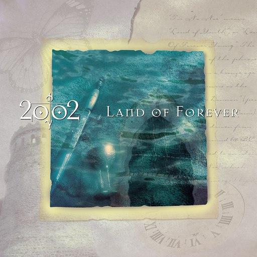2002 альбом Land of Forever