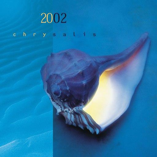 2002 альбом Chrysalis