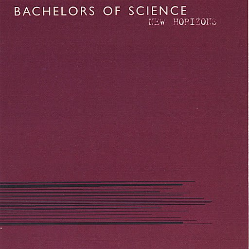 Bachelors Of Science альбом New Horizons ep