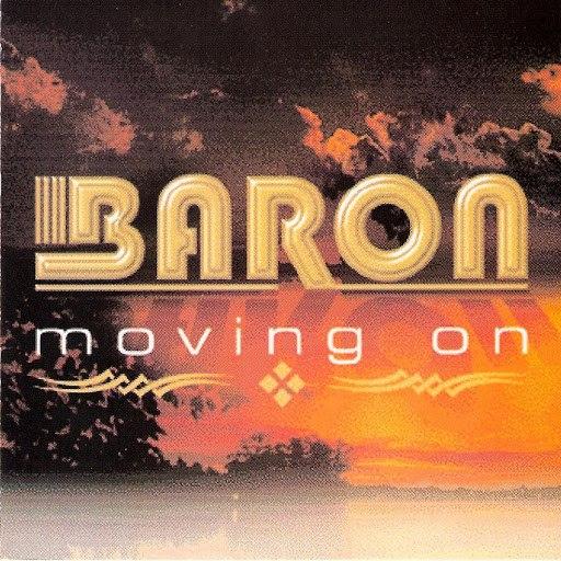 Baron альбом Moving On