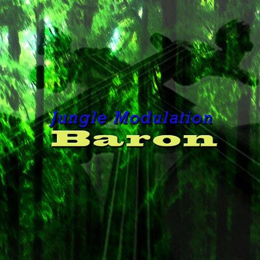 Baron альбом Jungle Modulation