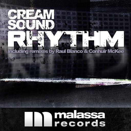 Cream Sound альбом Rhythm