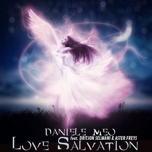 Daniele Meo альбом Love Salvation (feat. Dritjon Selmani, Aster Freys)