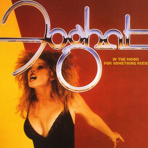 Foghat альбом In The Mood For Something Rude (Remastered)