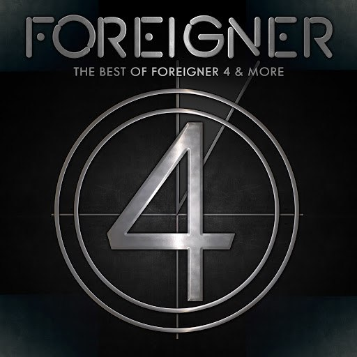 Foreigner альбом The Best of 4 and More
