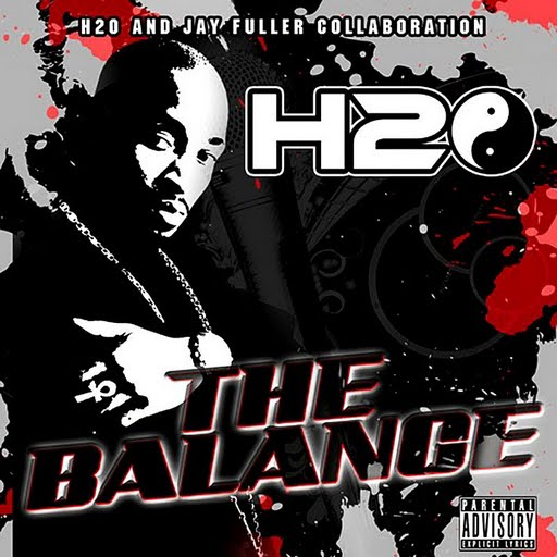 h2o альбом The Balance (Parental Advisory)