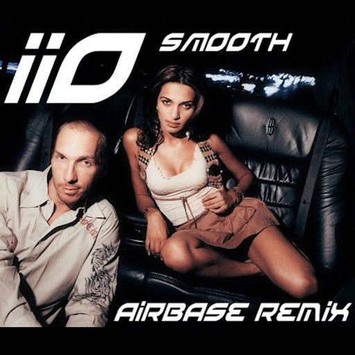 Iio альбом Smooth (Remastered) [feat. Nadia Ali] RT3