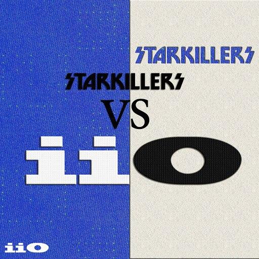 Iio альбом Starkillers vs iiO [feat. Nadia Ali] Remastered