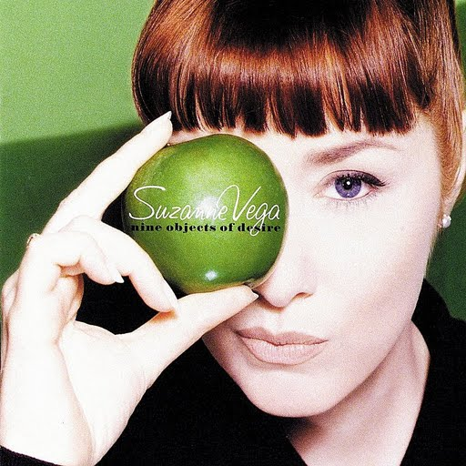 Suzanne Vega альбом Nine Objects Of Desire