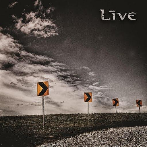 Live альбом The Turn