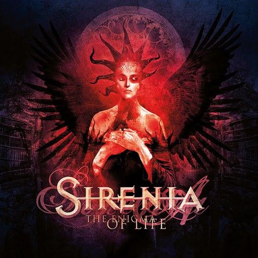 Sirenia альбом The Enigma Of Life