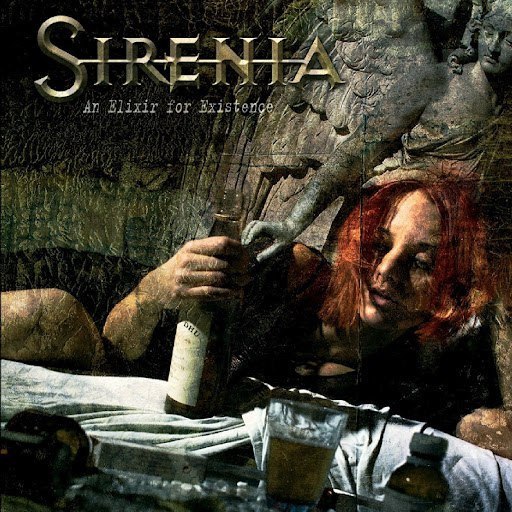 Sirenia альбом An Elixir For Existence