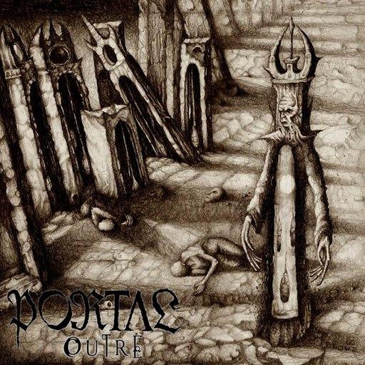 Portal альбом Outre