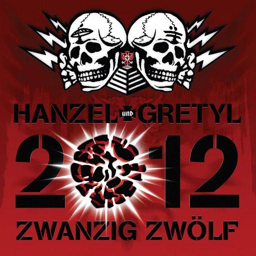 Hanzel Und Gretyl альбом 2012: Zwanzig Zwolf