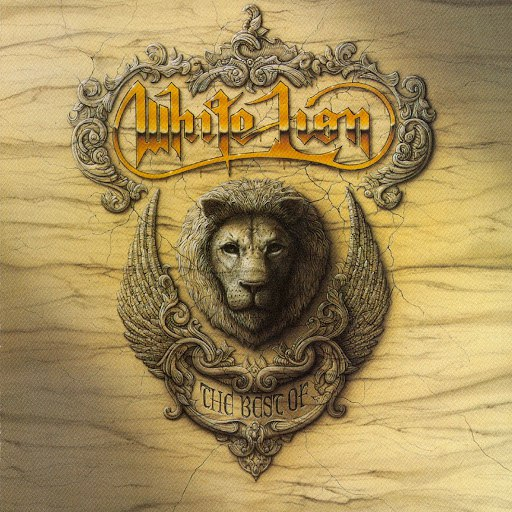 White Lion альбом Greatest Hits