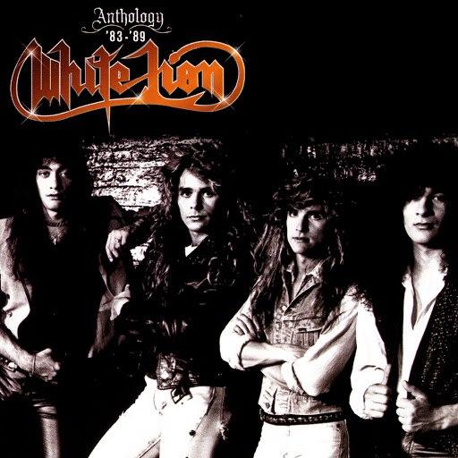 White Lion альбом Anthology: '83 - '89