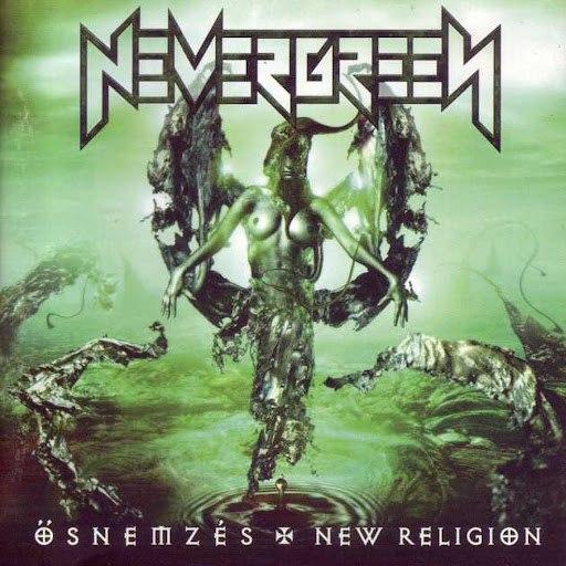Nevergreen альбом New Religion