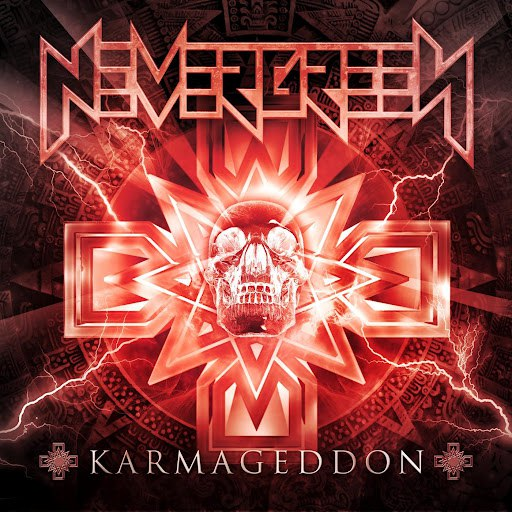 Nevergreen альбом Karmageddon CD2