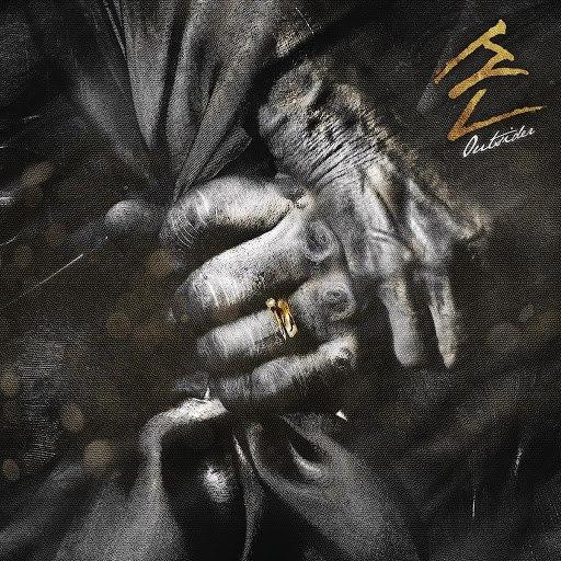 Outsider альбом Hand