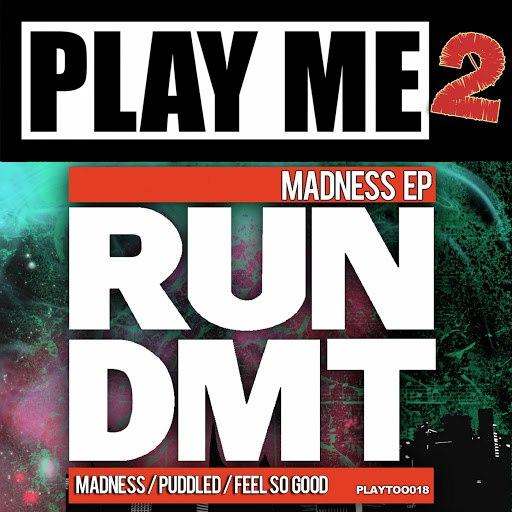 RUN DMT альбом Madness EP