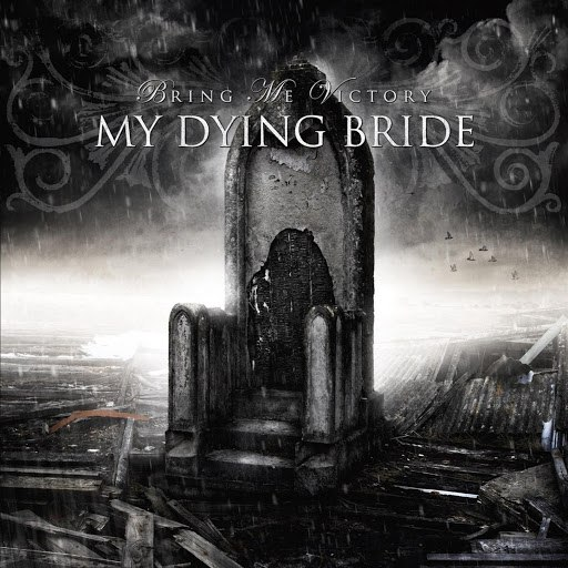 My Dying Bride альбом Bring Me Victory