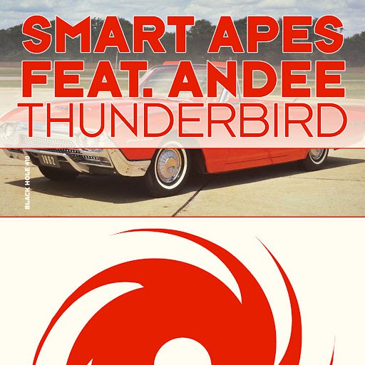 Smart Apes альбом Thunderbird