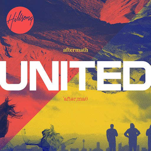 Hillsong United альбом Aftermath