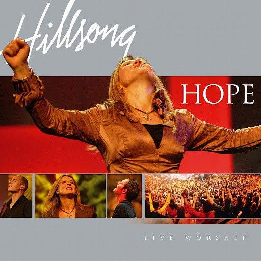 Hillsong United альбом Hope