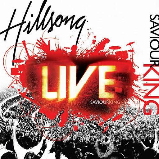 Hillsong United альбом Saviour King